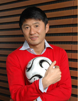元サッカー日本代表・武田修宏、1億3000万円の横領被害を初告白「全 ...